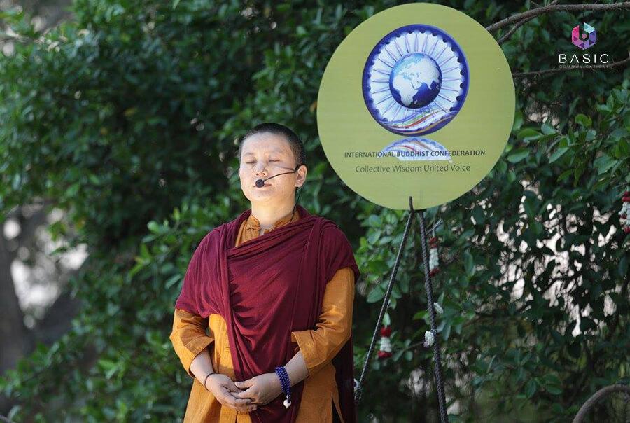 International Buddhist Confederation Conference Thailand