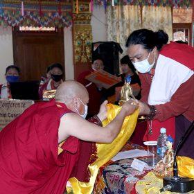 Monyul Buddhist Conclave Dirang Arunachal Pradesh
