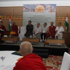 Tawang Foundation Conference 2018