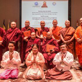 IBC Vinaya Conference 2018