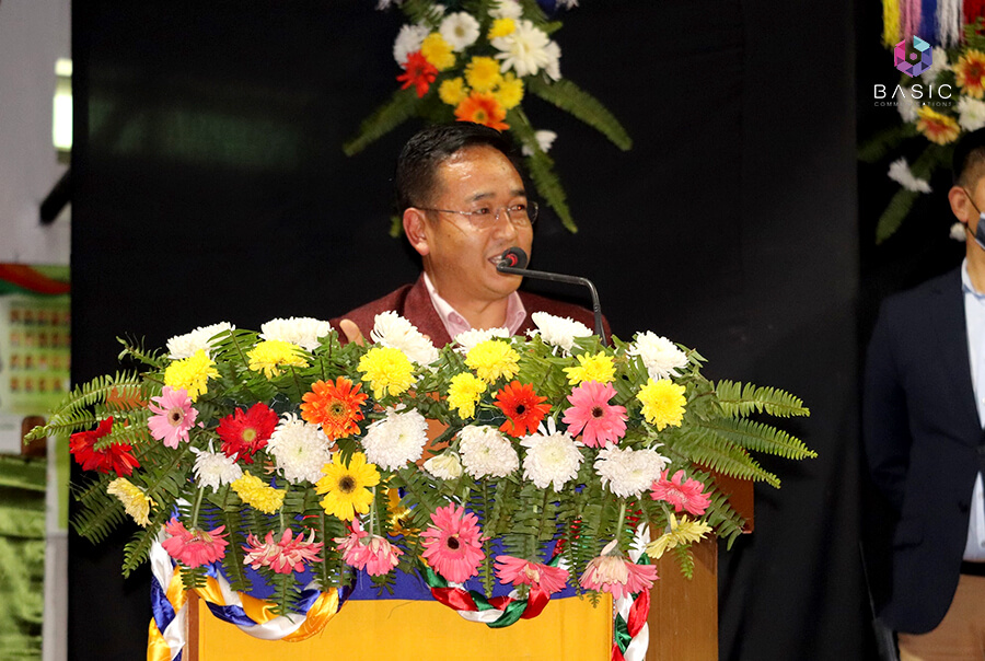 National Conference Sikkim-North Bengal Buddhist Conclave